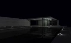 Dark night style